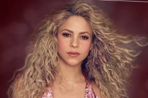 Shakira se pronunció contra Donald Trump
