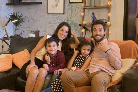 La venezolana María Pura Imhof  protagoniza seriado en Nick Jr. Latinoamérica