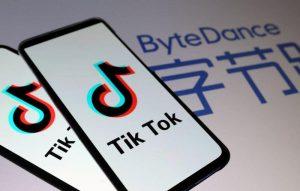 Trump dice que prohibirá TikTok en EEUU en plena campaña de presión a su dueño chino