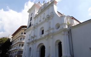 Arquidiócesis de Caracas anuncia que vendrán nuevos nombramientos en la iglesia católica