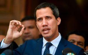 Guaidó: «La unión de todos los factores es la clave para lograr la transición que tanto urge en Venezuela»