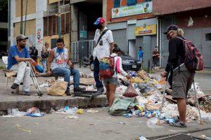 El pueblo, la víctima real de las sanciones internacionales a Venezuela