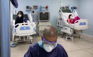 Venezuela llega a 63.416 casos confirmados por la pandemia en el día 185 de cuarenta