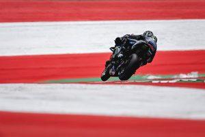 Viñales marca la «pole», Dovizioso se marcha de Ducati