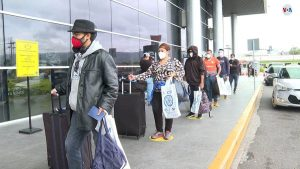 Honduras reanuda vuelos internacionales como parte del reabrir económico