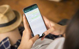 Ya podrás usar WhatsApp sin conexión a Internet