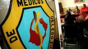 Colegio de Médicos del Zulia pide reunirse lo más pronto posible con el alcalde Willy Casanova