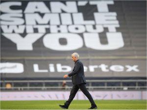 «The Playbook»: Mourinho llega a Netflix