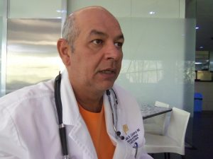 Julio Castro aseveró que los venezolanos no cumplen con la cuarentena y así será difícil volver a la normalidad