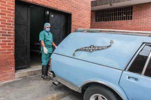 Privado de libertad muere en calabozo de la PNB  en Lara