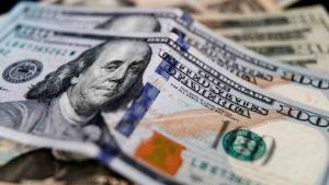 Dólar cierra la jornada de este miércoles con baja en su valor
