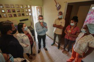 Comenzaron reactivación de 470 consultorios Barrio Adentro 1 en Maracaibo
