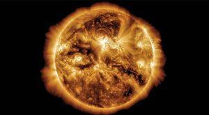 Empieza un nuevo ciclo solar 2025 y podría ser una amenaza para la Tierra