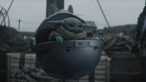 Video: «The Mandalorian» (y Baby Yoda) estrenan tráiler de su segunda temporada