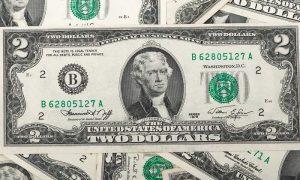 Dólar estadounidense abre en alza la jornada de este miércoles