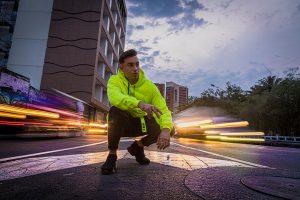 «Ablack» nos trae desde Colombia su nuevo éxito «Solo tú»