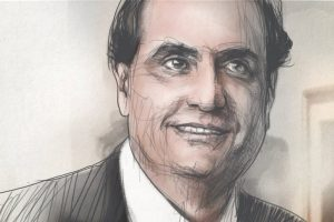 Bernardino Delgado sobre caso Alex Saab: «Los jueces son inmunes a toda presión»