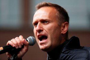 UE cree necesario investigar el caso Navalny antes de imponer más sanciones a Rusia