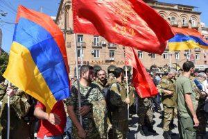 Aumentan las tensiones entre Armenia y Azerbaiyán tras nuevos enfrentamientos