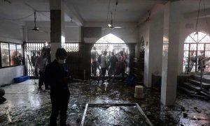 Se elevan a 23 los muertos en la explosión de aires acondicionados en Bangladesh