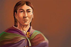 5 de septiembre en honor a la heroína indígena Bartolina Sisa Vargas