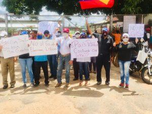Nuevas protestas en el estado Bolívar ante la deficiencia de los servicios públicos