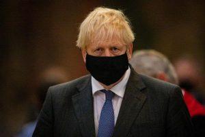 «Trabajo desde casa»: Johnson comienza a confinar de nuevo el Reino Unido