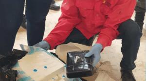 Incineran más 800 kg de drogas en el Zulia