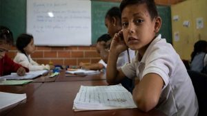 Padres aseguran que las condiciones no están dadas para el inicio del año escolar