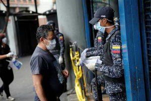 Venezuela roza los 100.000 casos por la COVID-19