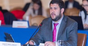 Smolansky: «Existe persecución del régimen para los venezolanos que vuelven a Venezuela»
