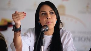 Solorzano: «Ningún preso, perseguido o exiliado merece ser ficha de intercambio»