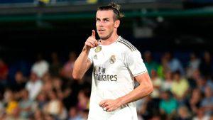 Gareth Bale más cerca del Tottenham