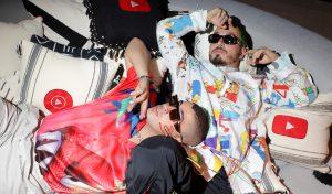 J Balvin, Bad Bunny y Ozuna, lideran las nominaciones a los Latin Grammy
