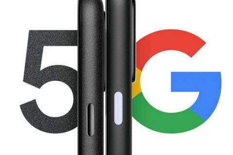 Google presenta nuevos teléfonos Pixel y Chromecast