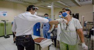 Bono Héroes de la salud beneficiará a 877 trabajadores en Nueva Esparta