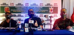 Omar Prieto asegura que hay 5.093 Pacientes recuperados de COVID-19 en el Zulia