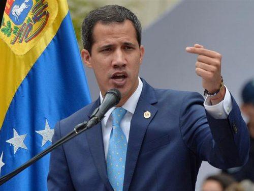 Guaidó sobre violaciones a los DDHH en Venezuela: «Es un patrón de conducta del régimen»