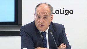 LaLiga responde que hay «interpretación descontextualizada» contrato de Messi
