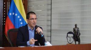 Gobierno venezolano lanza el Instituto Simón Bolívar para la Paz y Solidaridad entre los Pueblos