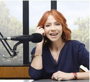 María Consuelo Chávez comienza nueva aventura en Ok 101FM
