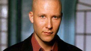 Michael Rosenbaum, Lex Luthor en «Smallville», padece cáncer de piel