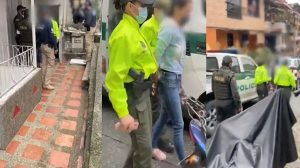 Capturan en Colombia a venezolana pedida en extradición por Estados Unidos