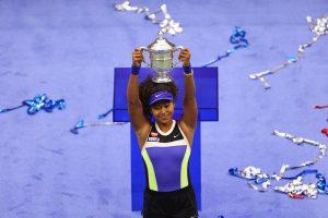 Naomi Osaka, gana su segundo Abierto de EE.UU.