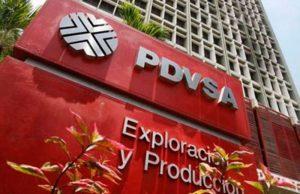 Pdvsa intenta levantar producción en la faja con diluyentes de Irán