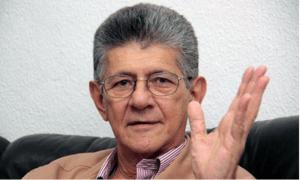Ramos Allup: «Acción Democrática es un patrimonio nacional»