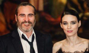 Nace el hijo de los actores Joaquín Phoenix y Rooney Mara
