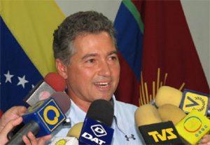 Henrique Salas pidió  a Juan Guaidó suspender elecciones del 6D