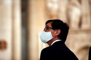 Madrid está en situación de «serio riesgo» sin medidas más duras contra COVID-19