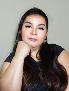 La diseñadora Shilene Vargas, otra zuliana triunfadora del Miss Venezuela 2020